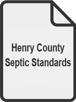 septic-standards